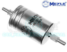 Meyle Fuel Filter, In-Line Filter 100 201 0013