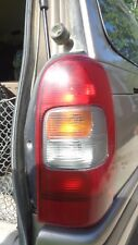97-05 SILHOUETTE/MONTANA/VENTURE OEM Right Passenger Side Tail Light & Bulbs
