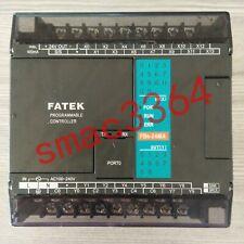 1PC Gebraucht FATEK PLC Module FBS-24MA Tested