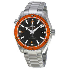 Omega Planet Ocean Stainless Steel Mens Watch 23230422101002