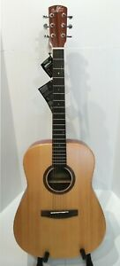 Morgan Monroe Brand NEW Acoustic Guitar - FREE Shipping