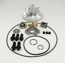 05 07 Gt3782 Turbo Billet Compressor Wheel Rebuild Kit For Ford Powerstroke 60