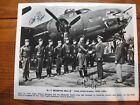 """B-17 Memphis Belle"" 50th Anniversa 1943-1993  Signed by Capts. Morgan & Verinis"