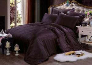 22MM Silk Seamless Duvet Cover