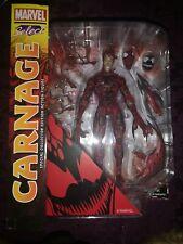 Carnage Marvel Select Action Figure - UK Seller