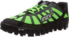 Inov-8 Mens Mudclaw G 260 V2 Trail Running Shoes - Black/Green