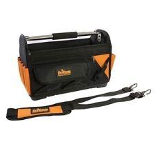 Triton Tool Bag Open Tote Hard Base 400 x 190 x 280mm - 529073