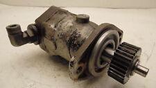 Toro 03802 Reelmaster 6700-D Rear Axle Hydraulic Motor 12-Pitch Gear 92-7386 .