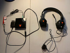 Tritton Primer Wireless Stereo Headset for Xbox 360 w/ Original Packaging