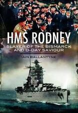 H. M. S. RODNEY - BALLANTYNE, IAN - NEW PAPERBACK BOOK