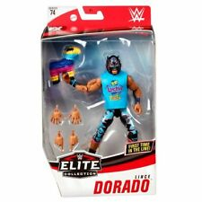 WWE Mattel Lince Dorado Elite Series #74 Figure