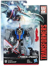 Transformers Power of the Primes Deluxe Dinobot Swoop Action Figure PRE-ORDER