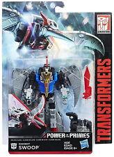 Transformers Power of the Primes Deluxe Dinobot Swoop Action Figure