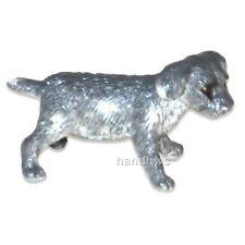 AAA 96662 Hyena Pup Wild Animal Toy Model Figurine Replica - NIP