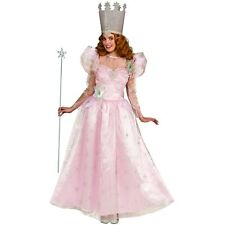 Glinda the Good Witch Costume Adult Wizard of Oz Wizard of Oz Halloween