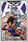 Avengers vs. X-Men #11 November 2012 VF/NM Variant Cover, 1st Print