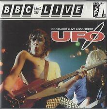 UFO / BBC RADIO ONE LIVE IN CONCERT * NEW CD * NEU *