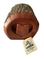 BRISTLECONE PINE COMPANY ROMEO COLORADO AMERICAN PREMIER JEWELRY BOX