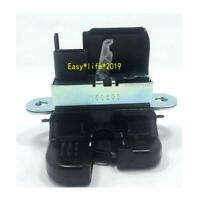 1X Rear Trunk Lid Latch Lock For VW Golf GTI MK6 POLO Tiguan Scirocco