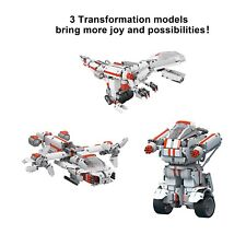 Xiaomi MITU Mi Robot Builder STEM Toys Remote Control Programmable Toy Buildi...