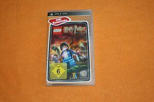 Lego Harry Potter Die Jahre 5 - 7 Sony PSP