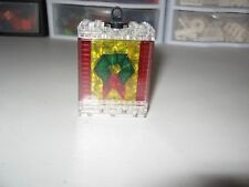 LEGO CHRISTMAS TREE ORNAMENT FROM 2018 NEW
