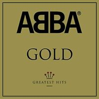 ABBA - Gold: Greatest Hits [CD] Sent Sameday*