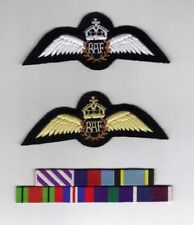 Support Arms 1940s Collectable Military Badges