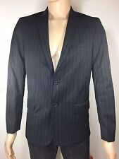 Calvin Klein Men`s Two-Button Suit Jacket Blazer *Size 20 Regular*