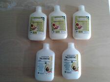 5x Garnier Nutrisse Conditioner 60 ml Pflegekur Spülung Haarpflege Reise Sauna