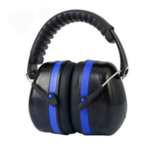 Ear Muffs Hearing Protection Noise Reduction 26dB Shoot Hunting Sport PPE Work