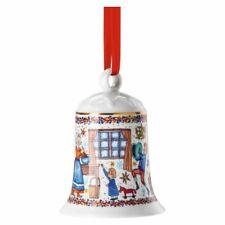 Hutschenreuther Weihnachtsglocke Porzellan /Porzellanglocke/ Glocke 2020 Neu OVP