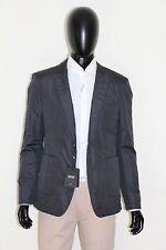 HUGO BOSS TAILORED Jacke im Sakko-Stil (gefüttert), Gr. 50, UVP: 499,00 €