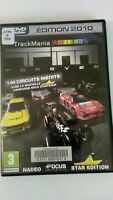 POUR PC Trackmania united forever - 2010 Edition - FR - COMPLET