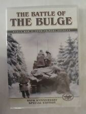 The Battle of the Bulge (World War II from Primary Sources) DVD