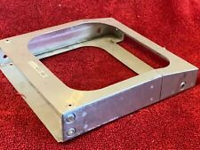 MOUNTING TRAY FOR KING KMA 24H MARKER BEACON RECEIVER & ISOLATION AMPLIFIER