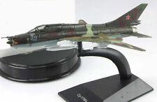 Sukhoi Su-17M4 Deagostini Soviet air force diecast mod +mag51 № Legendary planes