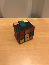 Retro Cubo Rubik Mini Buen Estado