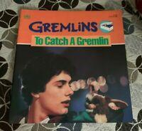 Gremlins Stripe chainsaw Gremlin movie sticker vinyl decal 80s 1980s