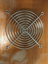 Computer Case Fan Metal Protective Cover 120mm