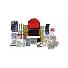 Emergency Kit Backpack 2 Person 3 Day Disaster Survival First Aid Preparedness