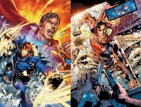 DC Comics Superman #25 Main+Bryan Hitch Variant NM 9/8/20 Pre-Sale