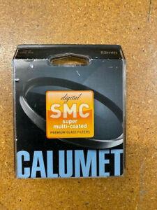 CALUMET SLIMLINE  82MM SMC CIRCULAR POLARISER FILTER - SUPER MULTI COATED