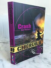 CHERUB 09 Crash Robert Muchamore 2011