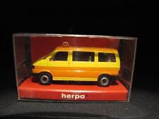 HERPA 041652 VW Caravelle Schulbus NEU&OVP S5-3025