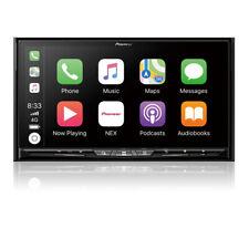 Pioneer Avic-W8500Nex Dvd Player Gps Bluetooth WiFi Weblink CarPlay Android Auto