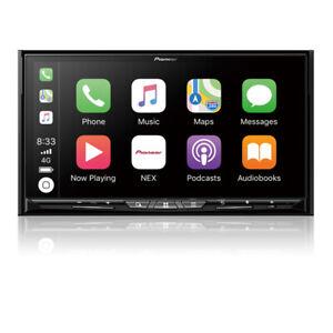 Pioneer AVIC-W8500NEX RB DVD Player GPS Bluetooth WiFi Weblink CarPlay Android