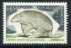 STAMP / TIMBRE FRANCE NEUF LUXE N° 1819 ** FAUNE / TATOU DE GUYANE