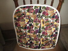 WINE COFFEE POT, CROCK POT, SMALL MIXER APPLIANCE COVER COVER