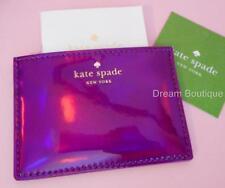 Kate Spade Rainer Lane Bajarose Card Case NWT